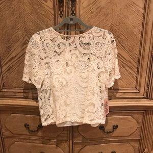 Nanette Lepore Tops - Nanette blouse
